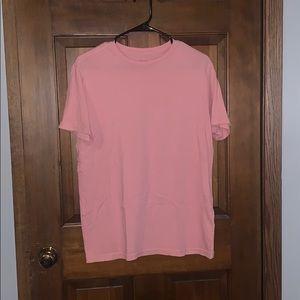Plain cotton mens t-shirt!